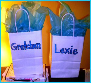 G and L bags