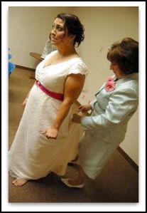 Tori's Dress