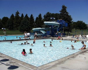 Franklin Pool