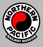 railway museum logo
