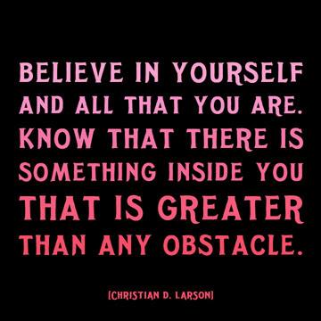 ChristianDLarson--Believeinyours-1